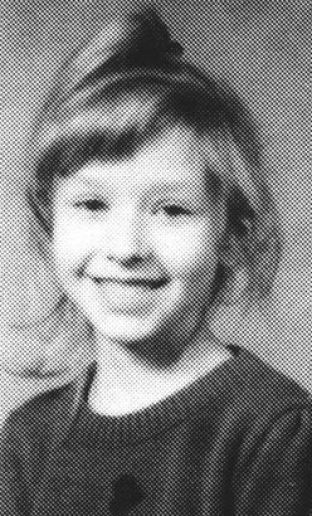 christina aguilera childhood-#21