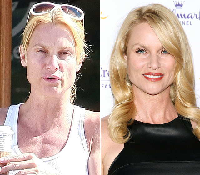 nicollette-sheridan-make up